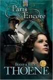 Paris Encore (Zion Covenant, #8)  by  Bodie Thoene