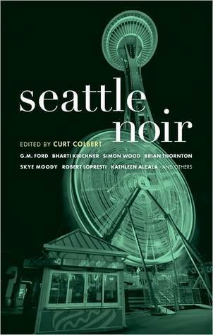 Seattle Noir Curt Colbert