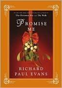 Promise Me Richard Paul Evans