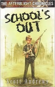 Schools Out  by  Scott K. Andrews