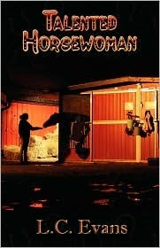 Talented Horsewoman L.C. Evans