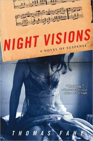 Night Visions Thomas Fahy