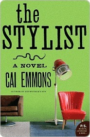 The Stylist Cai Emmons