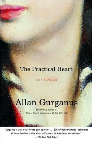 The Practical Heart  by  Allan Gurganus