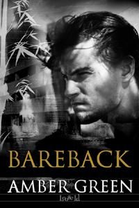 Bareback (The Huntsmen, #2) Amber Green