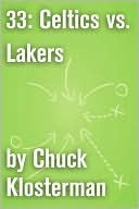 33  by  Chuck Klosterman