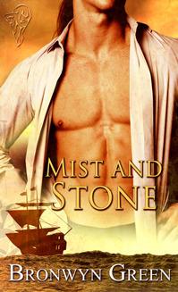 Mist and Stone Bronwyn Green