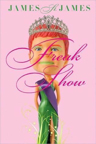 Freak Show James St. James