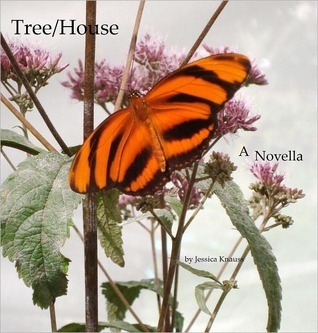 Tree/House Jessica Knauss