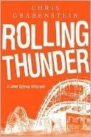 Rolling Thunder (John Ceepak Mystery, #6)  by  Chris Grabenstein