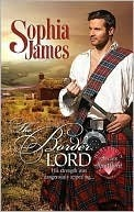 The Border Lord Sophia James