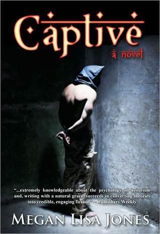 Captive  by  Megan Lisa Jones