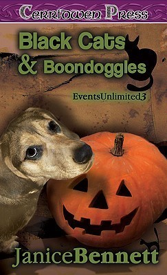 Black Cats and Boondoggles (Events Unlimited, #3)  by  Janice Bennett