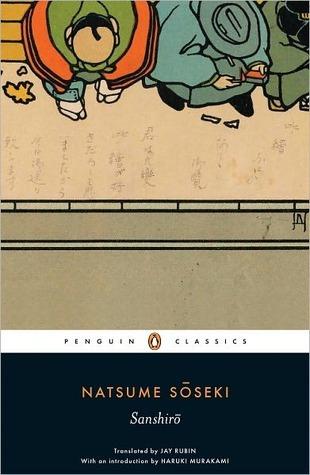 Sanshirō Natsume Sōseki