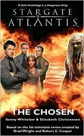 Stargate Atlantis: The Chosen (SGA, #3) Sonny Whitelaw