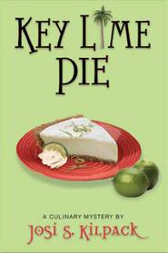 Key Lime Pie (Sadie Hoffmiller, #4)  by  Josi S. Kilpack