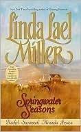 Springwater Seasons (Springwater, #2-5) Linda Lael Miller