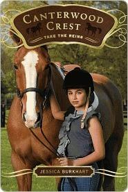 Take the Reins (Canterwood Crest, #1) Jessica Burkhart