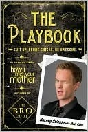 The Playbook Barney Stinson
