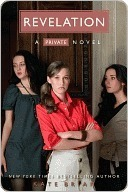 Revelation (Private, #8)  by  Kate Brian