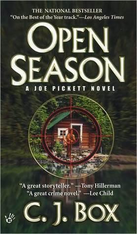 Open Season (A Joe Pickett Novel) C.J. Box