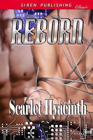 Reborn  by  Scarlet Hyacinth