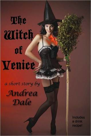 Witch of Venice Andrea Dale