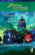 Hearts in the Crosshairs (Steeple Hill Love Inspired Suspense #167) Susan Page Davis