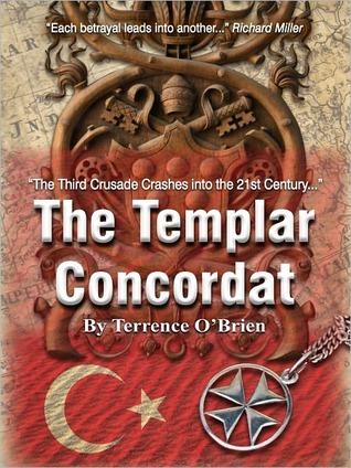 The Templar Concordat Terrence OBrien