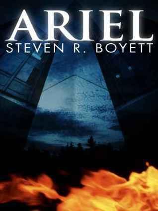 Ariel: A Book of the Change  by  Steven R. Boyett