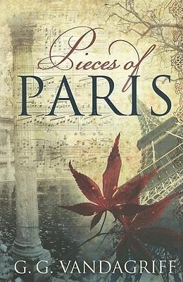 Pieces of Paris G.G. Vandagriff