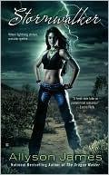 Stormwalker (Stormwalker, #1) Allyson James