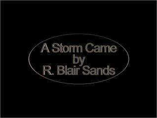 Dark of Night R. Blair Sands