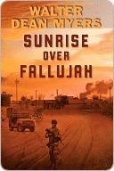 Sunrise Over Fallujah Walter Dean Myers