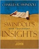 Insights on John  by  Charles R. Swindoll