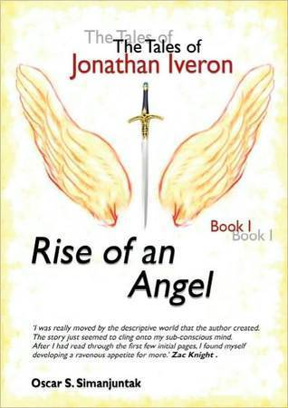 Rise of an Angel  by  Oscar Simanjuntak