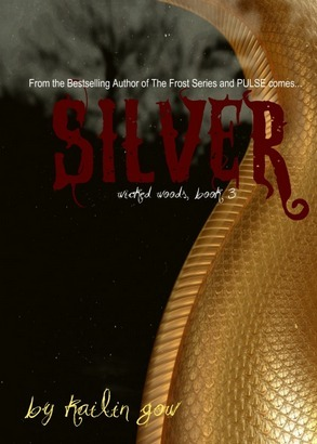 Silver (Wicked Woods, #3)  by  Kailin Gow