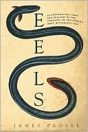Eels: An Exploration, from New Zealand to the Sargasso, of the Worlds Most Mysterious Fish  by  James Prosek