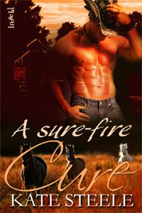 A Sure-Fire Cure Kate Steele