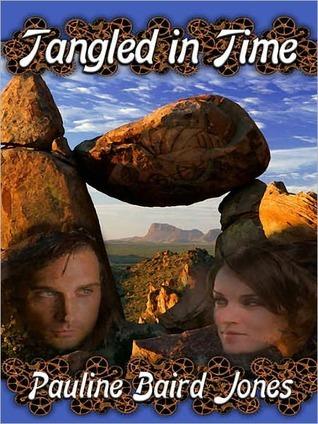 Tangled in Time Pauline Baird Jones