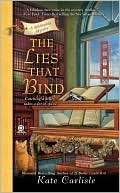 The Lies That Bind Kate Carlisle