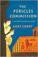 The Pericles Commission (The Athenian Mysteries #1)  by  Gary Corby