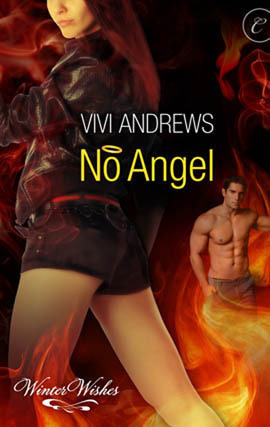 No Angel Vivi Andrews