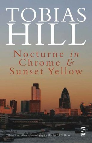 Nocturne In Chrome And Sunset Yellow Tobias Hill
