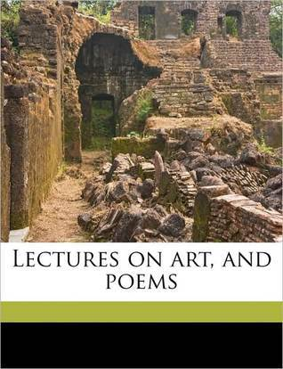 Lectures on Art and Poems Washington Allston
