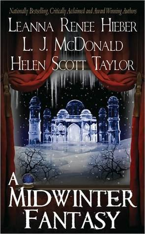 A Midwinter Fantasy (Strangely Beautiful, #2.5) (Sylph, #2.5) (The Magic Knot, #3) Leanna Renee Hieber