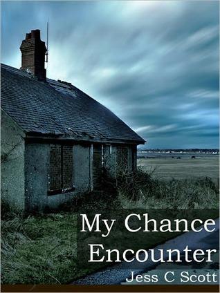 My Chance Encounter  by  Jess C. Scott