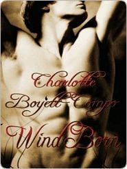 WindBorn (WindVerse #9.5)  by  Charlotte Boyett-Compo