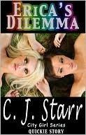 Ericas Dilemma  by  C.J. Starr