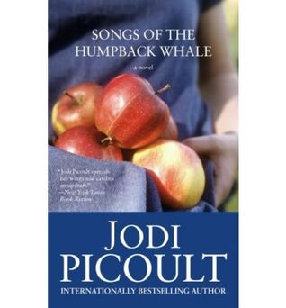 Songs Of The Humpback Whale Jodi Picoult